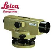 NA2 / NAK2 Automatic Levels Surveying Instruments