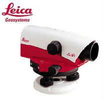 Leica NA700 Automatic Levels Surveying Instruments