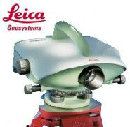 Leica DNA03 / Leica DNA10 Digital Levels Surveying Instruments