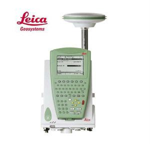 Leica GPS1200+ GPS System Surveying Instruments