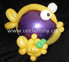 Balloon Sculpture for Children Birthday Party