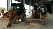 Backhoe Loader Backhoe Loader Rental
