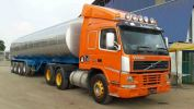 Tanker Tanker-Palm Oil Services