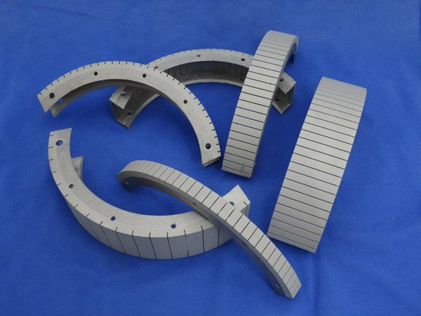 Platinum Coated Titanium Multi-Slot Anode Electroplating Products Penang, Malaysia Supplier, Suppliers, Supply, Supplies | Weligent Sdn Bhd