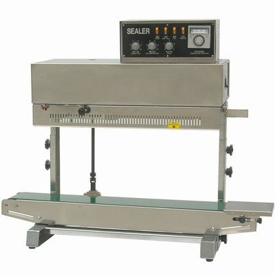FRM-980II Solid Ink Coding Continuous Sealing Machine