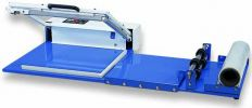 CH-450HL Manual L-Type Sealer L-Type and Sleeve Type Sealer
