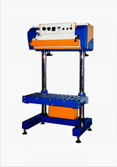 QF-600L/S Pneumatic Sealer