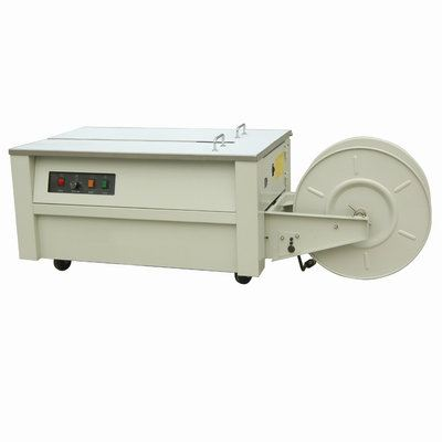 KZB-2 Semi Auto Strapping Machine