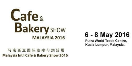 Cafe & Bakery Show Malaysia 2016 May 2016 Year 2016 Past Listing