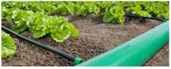Pro-Flat Layflat Hose and Tubing Rivulis Irrigation