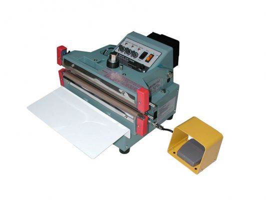 ME-4510FDA Table Top Impulse Sealer