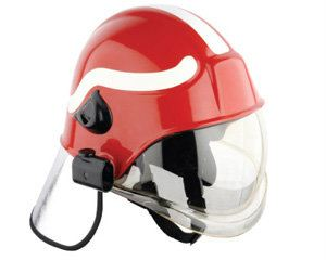 FIreman Helmet - PAB HT04 - Confirms to EN443