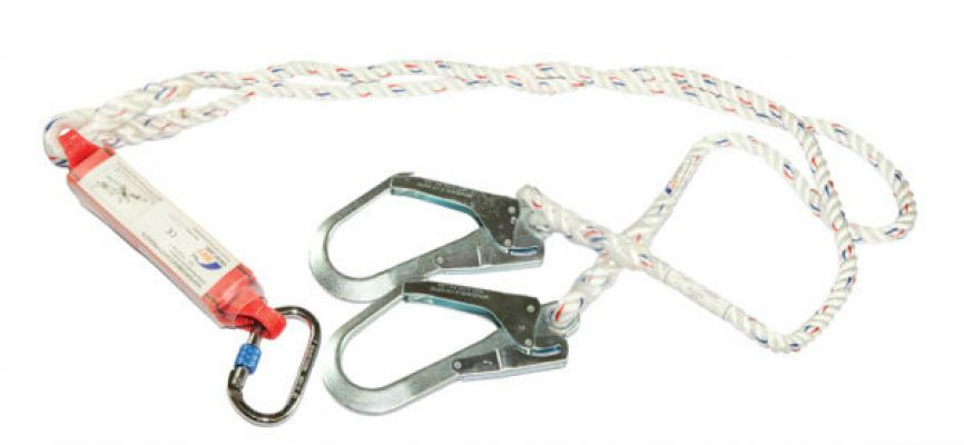K653-1 Braided Rope Type Lanyard