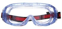 3M 1623AF Safety Goggle Eye Protection