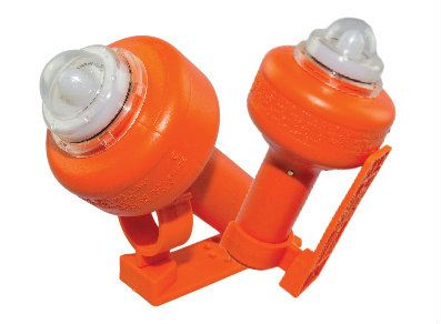 Sirius Lifebuoy Light