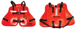 Sea Horse WV10 / SFV10 Marine Work Vest Marine Equipment