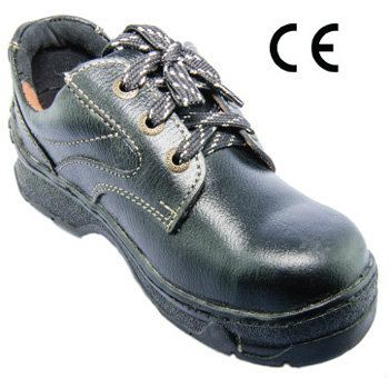 Rescuer Safety Shoe
