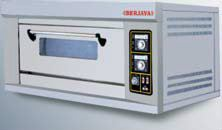 BJY-E6KW-1 Electrical Ovens Bakery Machinery