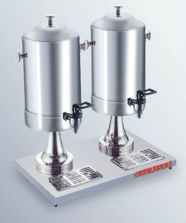 Milk Dispenser - BJY-BMD2 Drinks Dispenser Electrical Equipment