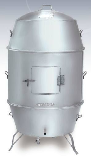 Stainless Steel Duck Roaster without Hanger Appolo Stove Gas Equipment