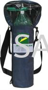 Emergency Oxygen Set 3.6kg Medical Equipment