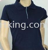Cotton Interlock 07 Polo Shirt (unisex) Penang, Pulau Pinang, Malaysia. Supplier, Suppliers, Supply, Supplies, TShirtKing  | Texline Lino Sdn Bhd