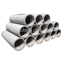 Concrete Pipe (Culvert) 1500mm x1.52m (SIRIM)