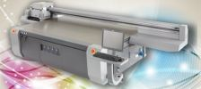 Handtop FlatBed UV Printer (Kyocera) UV Printer Printing Machine
