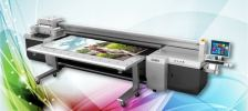 Handtop Hybrid UV Printer (Kyocera) UV Printer Printing Machine