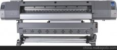 ANS EcoSolvent Printer (ECO1700) Solvent/EcoSolvent Printer Printing Machine