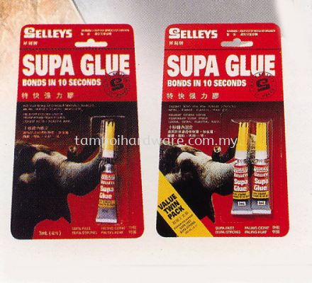 Selleys Supa Glue