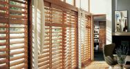 Wooden Blinds Blinds