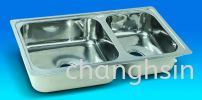 NDS+31+41 (RC) F CH Sink