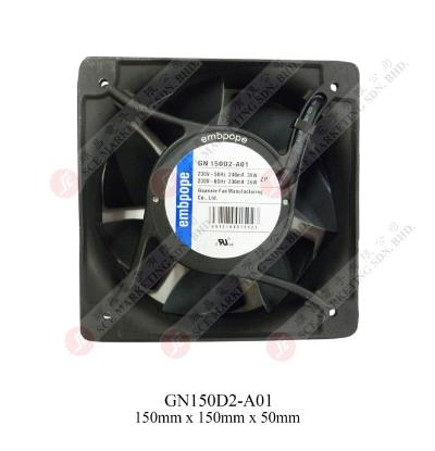 GN150D2-A01(BLACK)