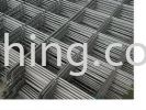 BRC A6 CQ Wire Mesh Steel Bar and BRC