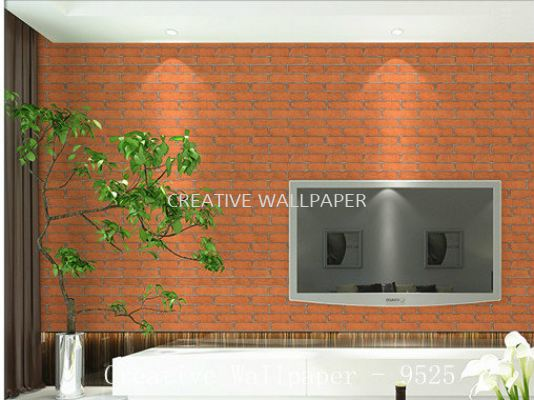 Wallpaper Sticker