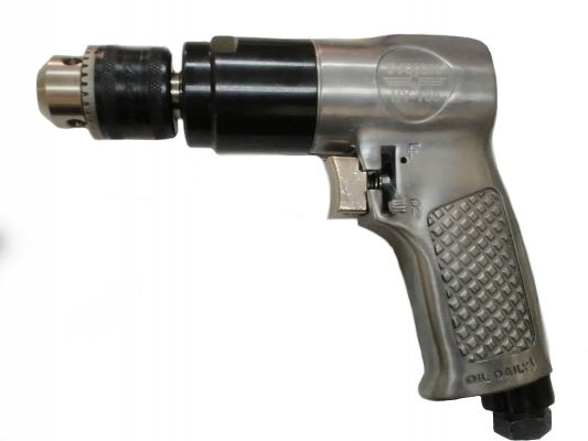 "HY 130 3/8"" REVERSE AIR DRILL"