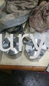 Kulai Customize Stainless Steel Accessories, Parts and Fittings