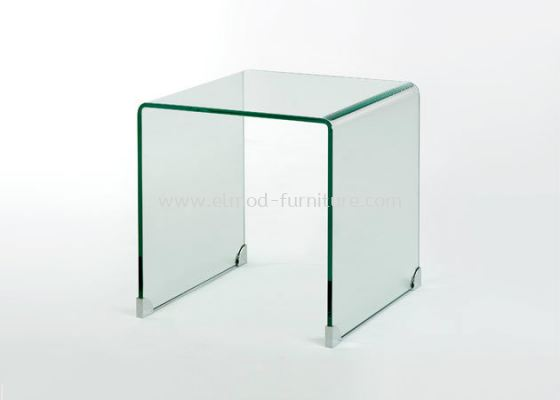 ST-50 GLASS SIDE TABLE