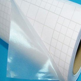LP8014G Gloss Lamination Film