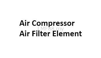 Air compressor Air Filter Element