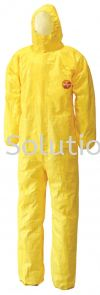 <DU PONT> Tychem C Coverall - microbiological hazard Safety Workwear / Coverall Body Protection