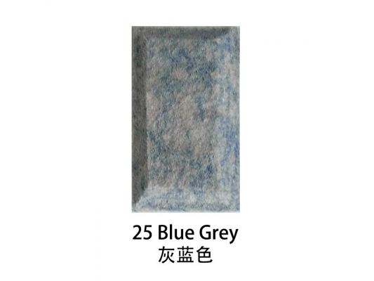 Soundproof Panel 25 Blue Grey