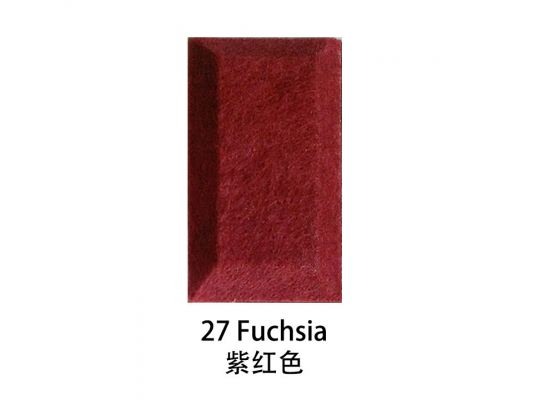 Soundproof Panel 27 Fuchsia