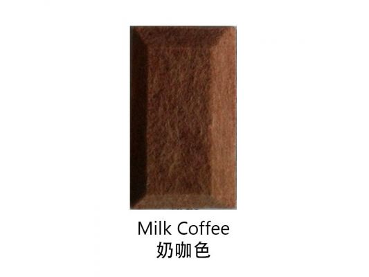 Soundproof Panel Milk Coffee