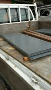 Alignment Rear Slip Plate Isaki Japan Alignment