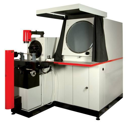 LTF - 780-LM10/1 Profile Projector Dimensional Metrology System
