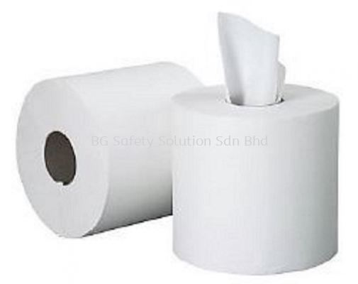Hand Roll Towel / Centre Pull Tissue (1Ply)