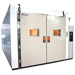 Walk-in Temperature and Humidity Chamber Environmental Test Chamber Laboratory Equipment Facility