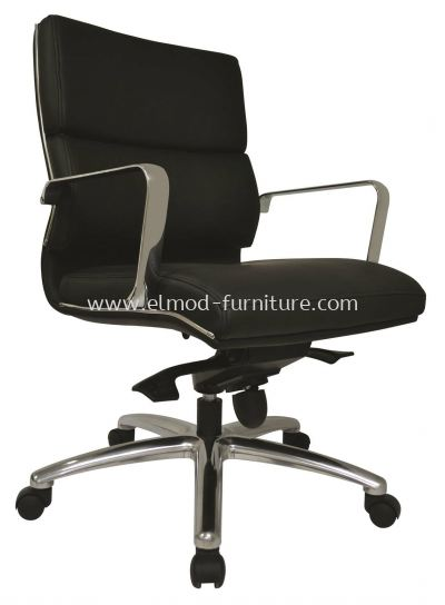 RG 02 Regalia Low Back Office Chair